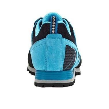 Asolo Yürüyüş Ayakkabısı Siyah